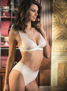 Lingerie cotton club - d'autres songes Nantes